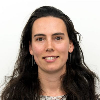 Photo of Jolijn Nagelkerke